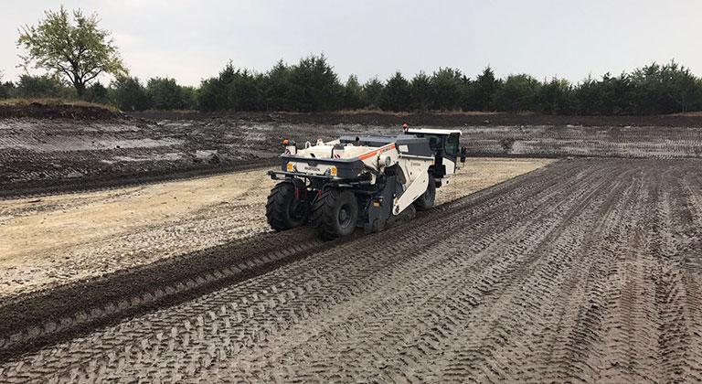 wichita soil stabilization